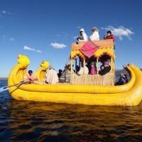 Viagem Espiritual ao Lago Titicaca com Mônica de Medeiros, Margarete Áquila e Alcione Giacomitti