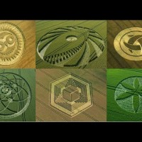 Os Crop Circles Além das Formas (Mônica de Medeiros)