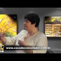 Ufologia com Dra. Mônica de Medeiros no Talk Show - FlixTV
